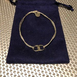 Tory Burch Embrace Ambition Bracelets-Set of three